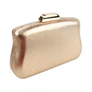 Bolso Adela oro