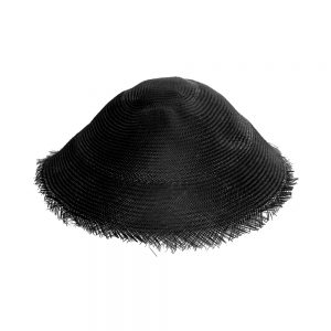 CAPELINA BUNTAL 40 CM negro