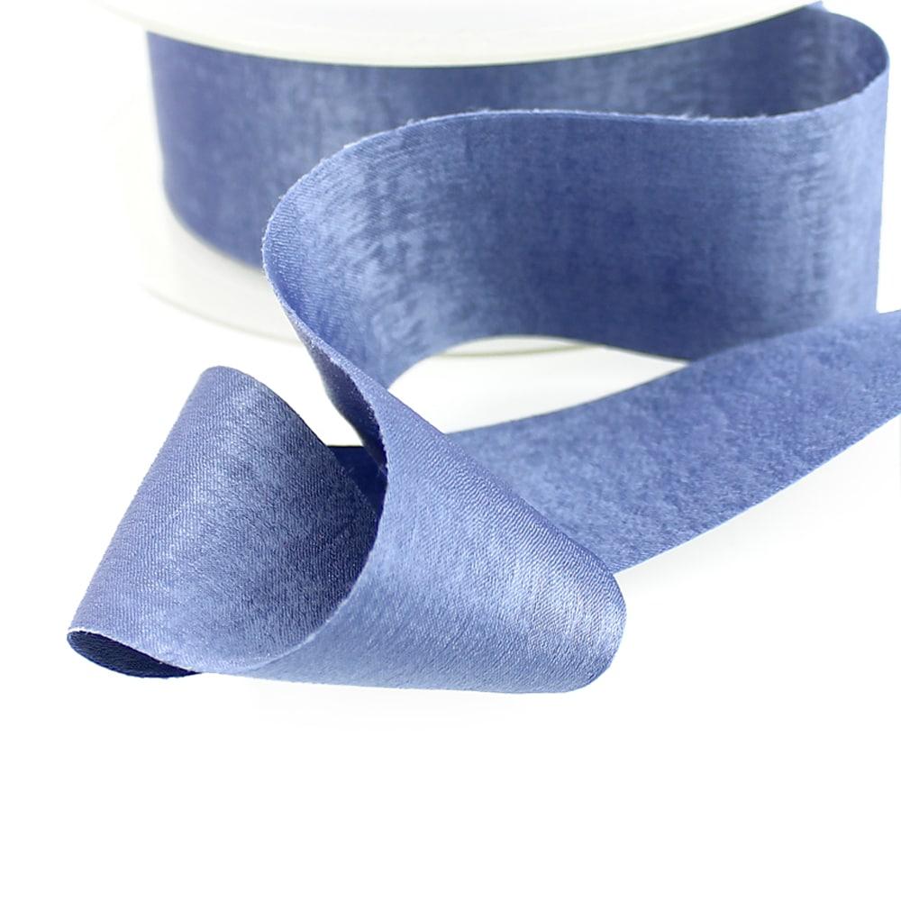 Cinta Aguas 40 mm azul petróleo