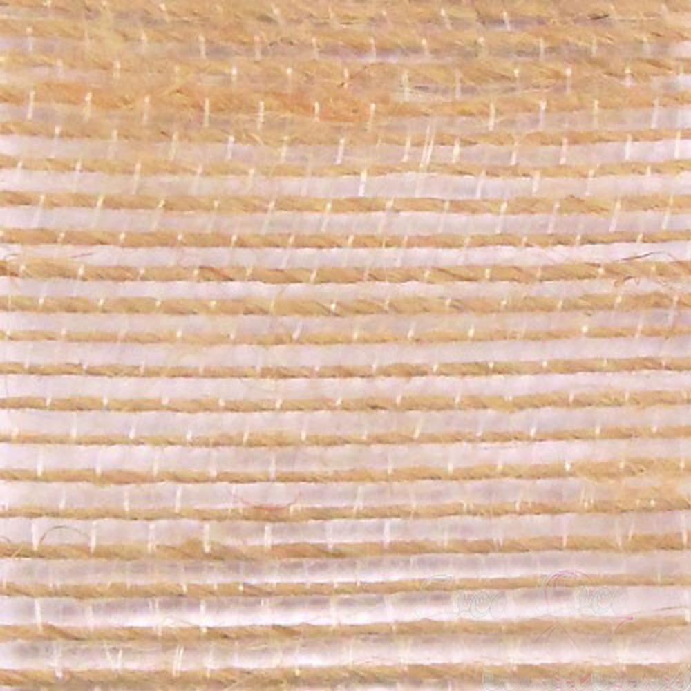 Cinta de Yute 5cm ALTA CALIDAD beige