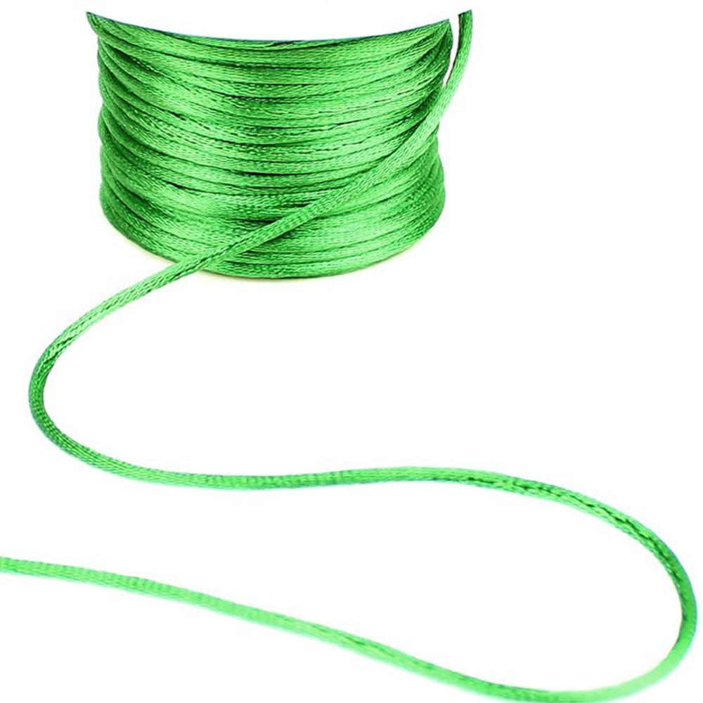 Cola de ratón verde