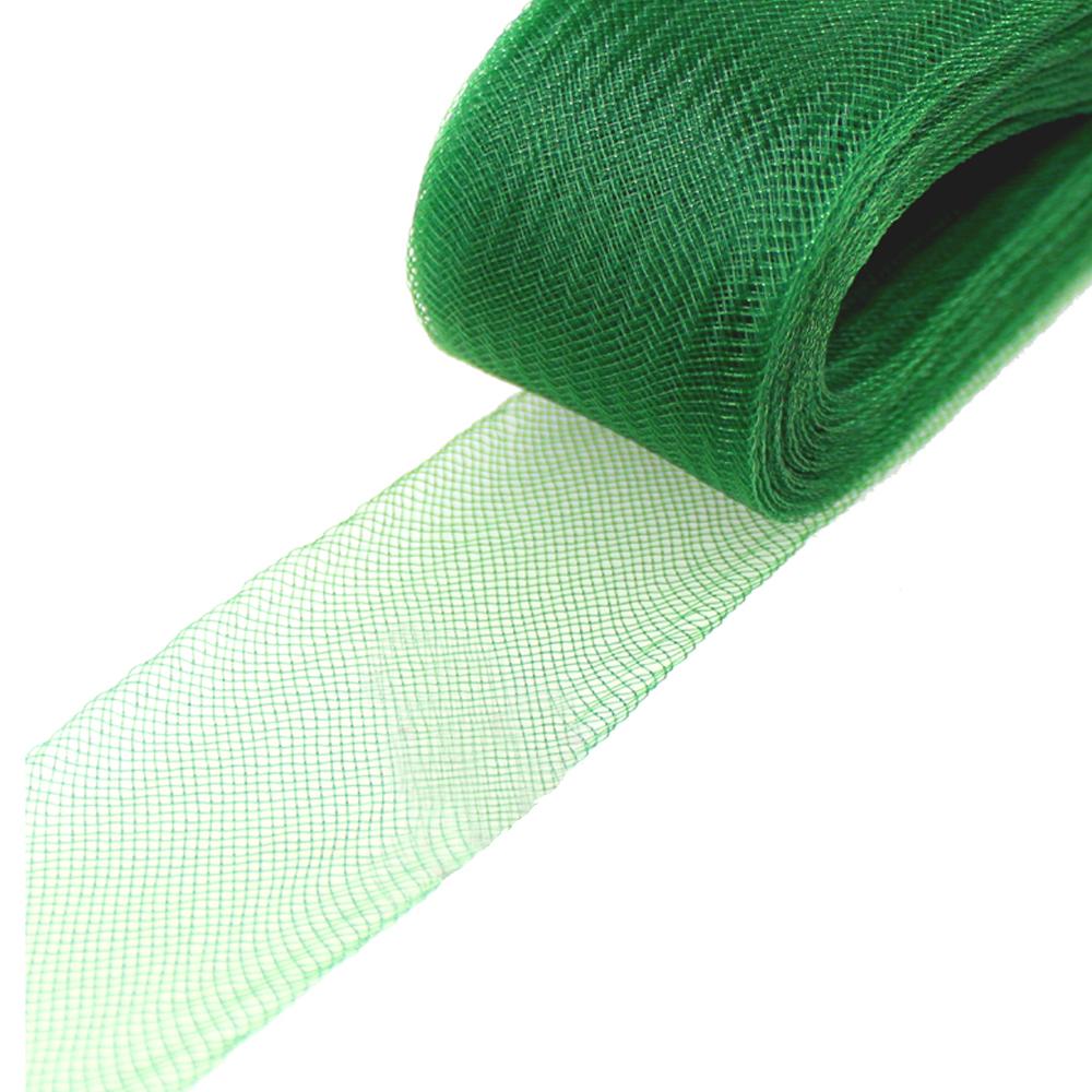 Crin 4 cm verde jungla