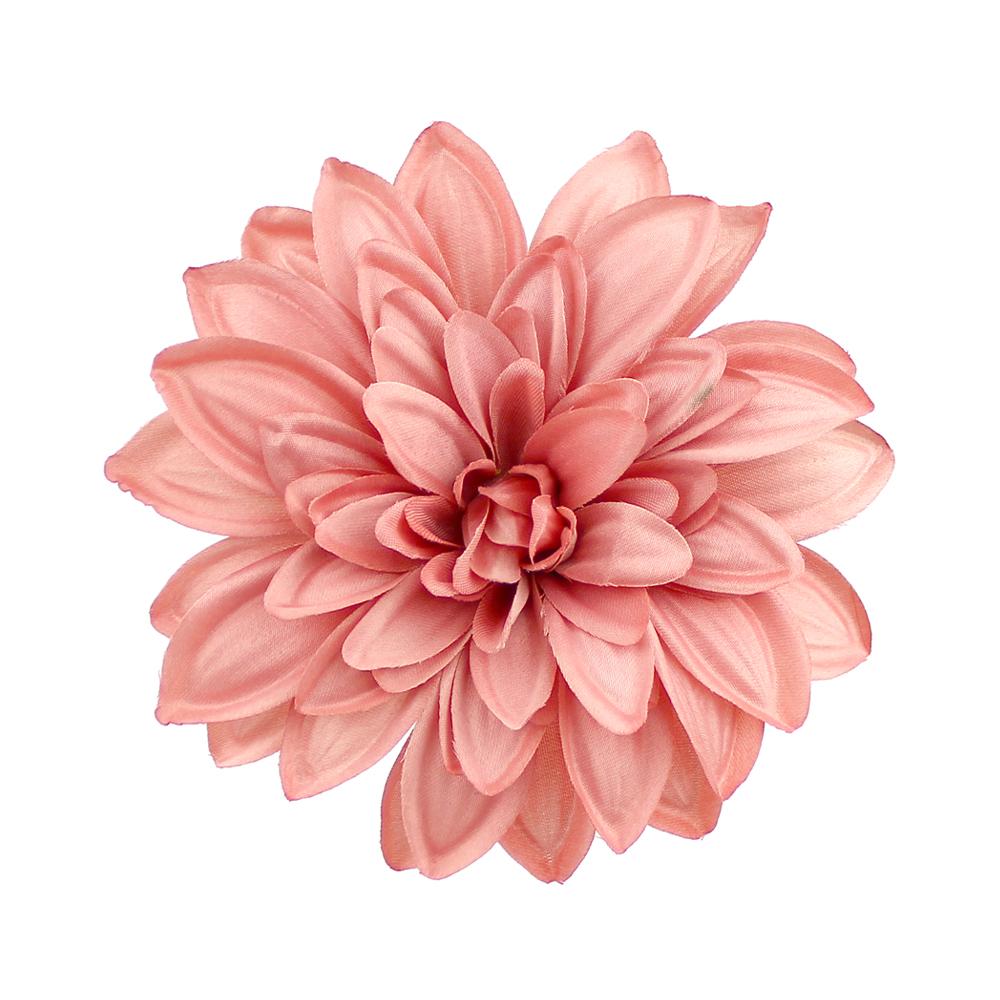 Dalia Supreme rosa maquillaje