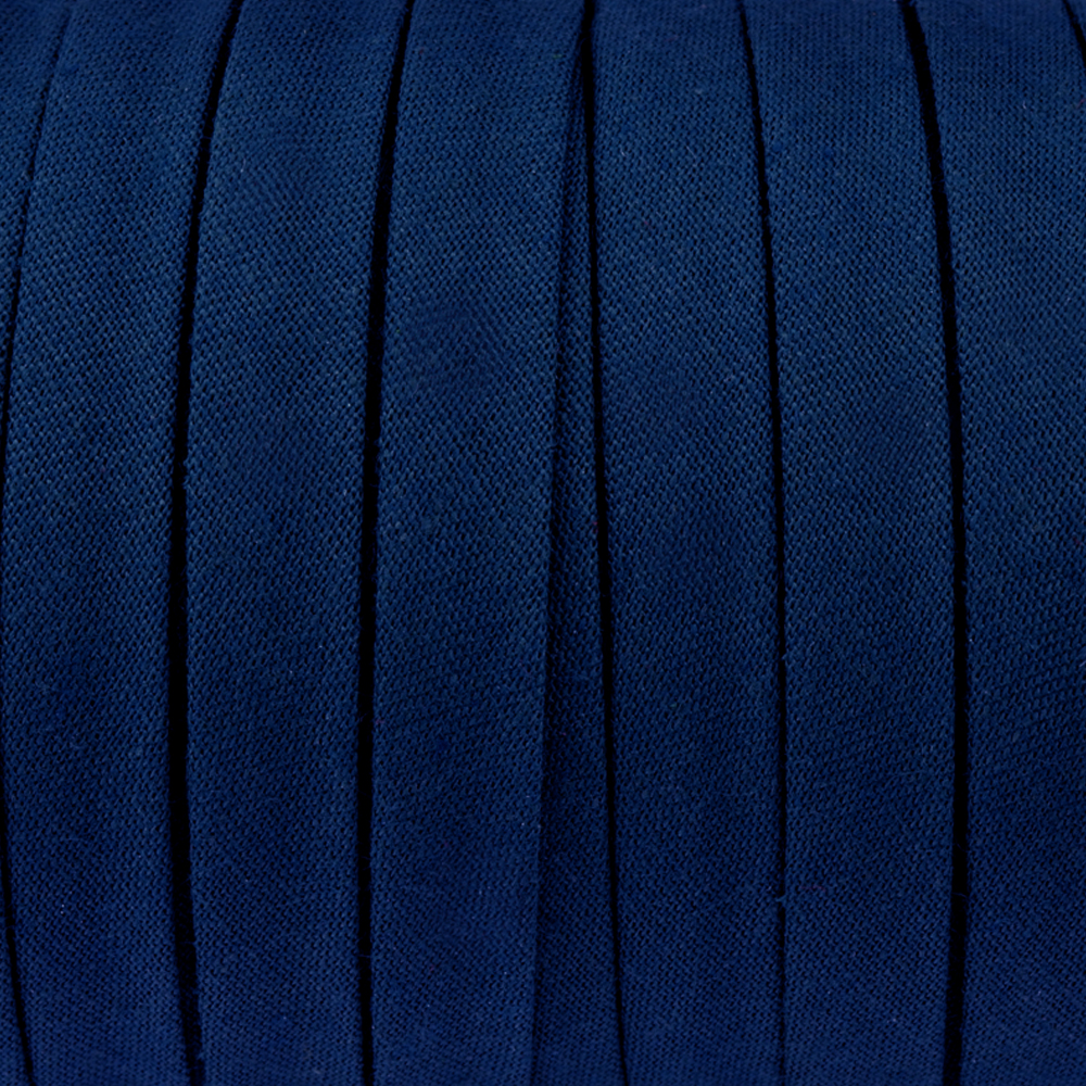 Espagueti algodón 10mm azul marino