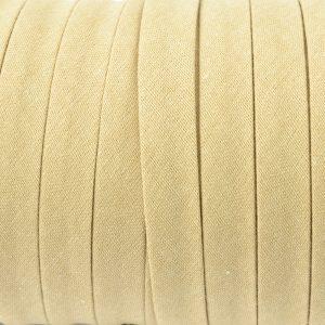 Espagueti algodón 10mm beige