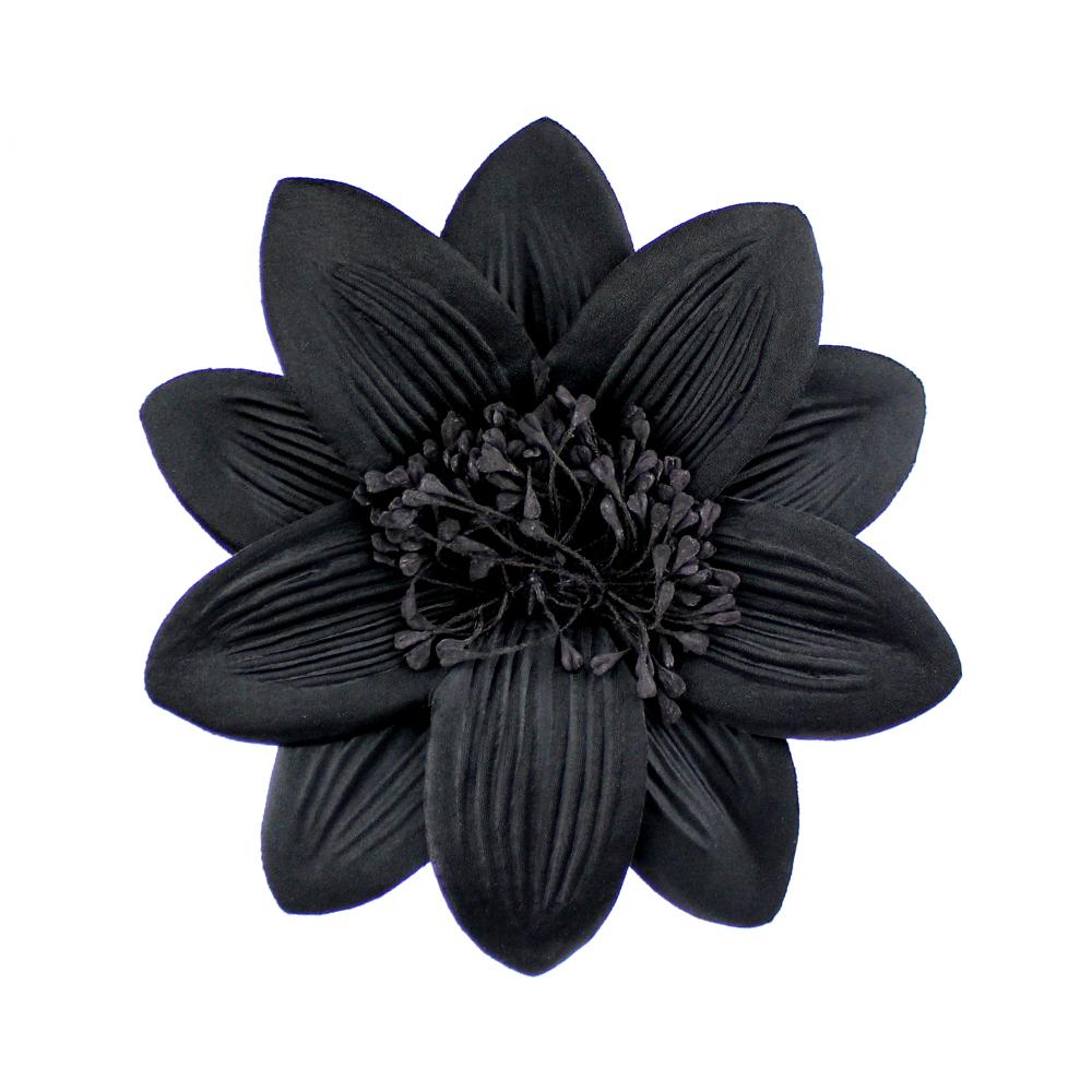 FLOR ASTREA negro