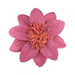FLOR ASTREA rosa vintage