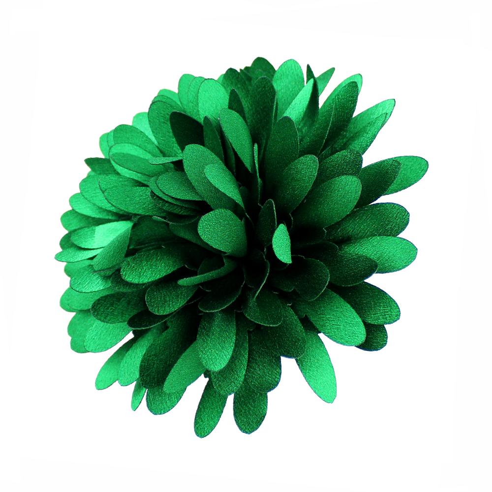 FLOR EVIDES verde jungla