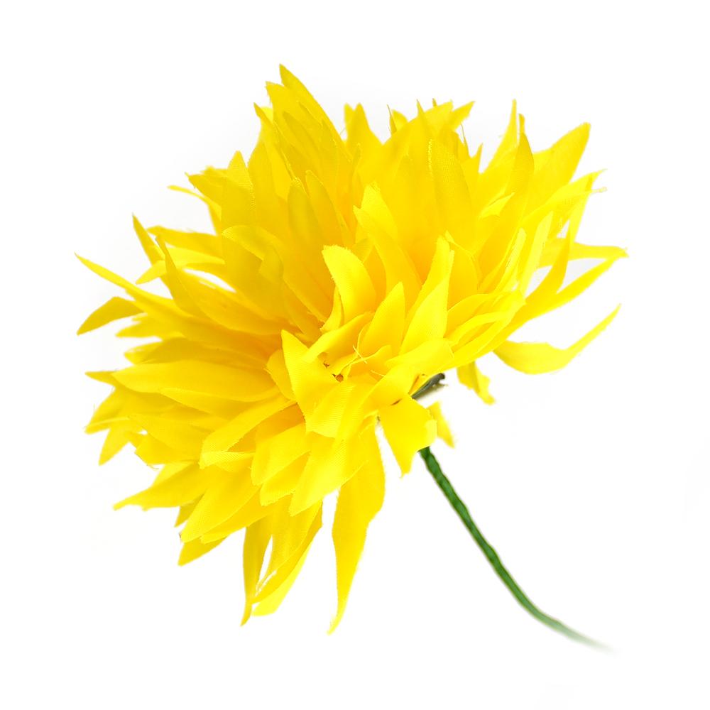 FLOR KUDÚ amarillo