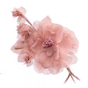 FLOR MONIQUE rosa nude
