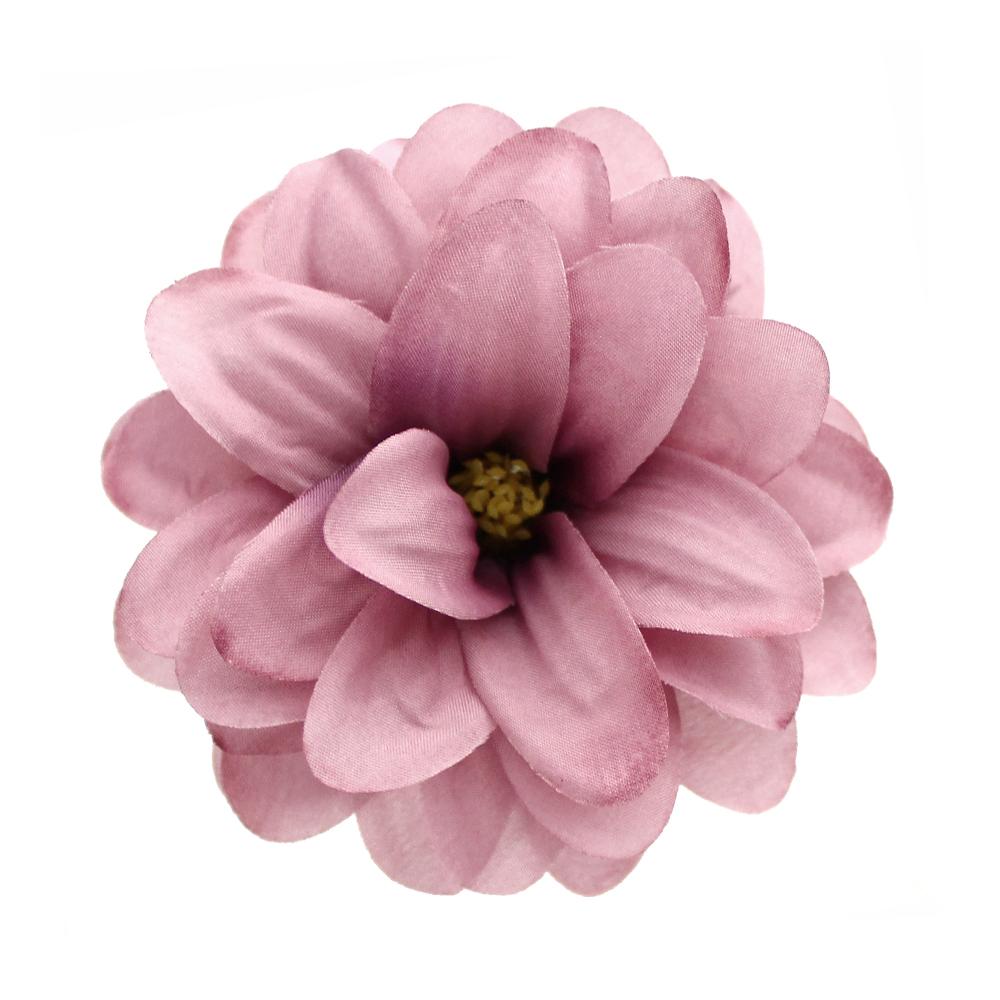 FLOR ORIX rosa maquillaje