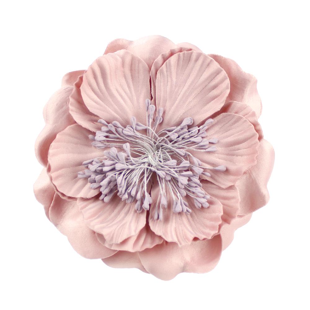 FLOR PAVONA rosa nude