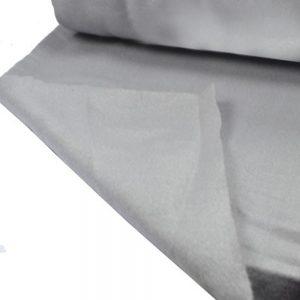 Fieltro 90 cm gris