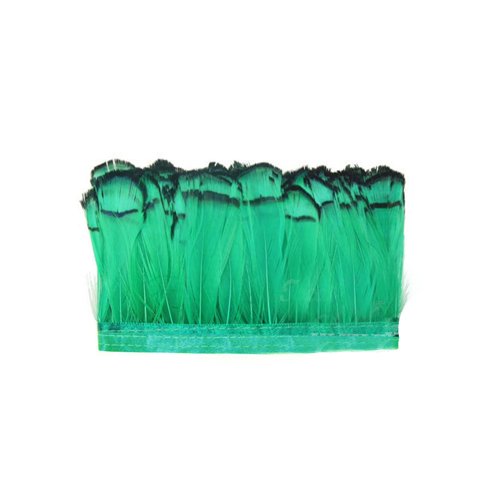Fleco Pluma Lady Amherst jade