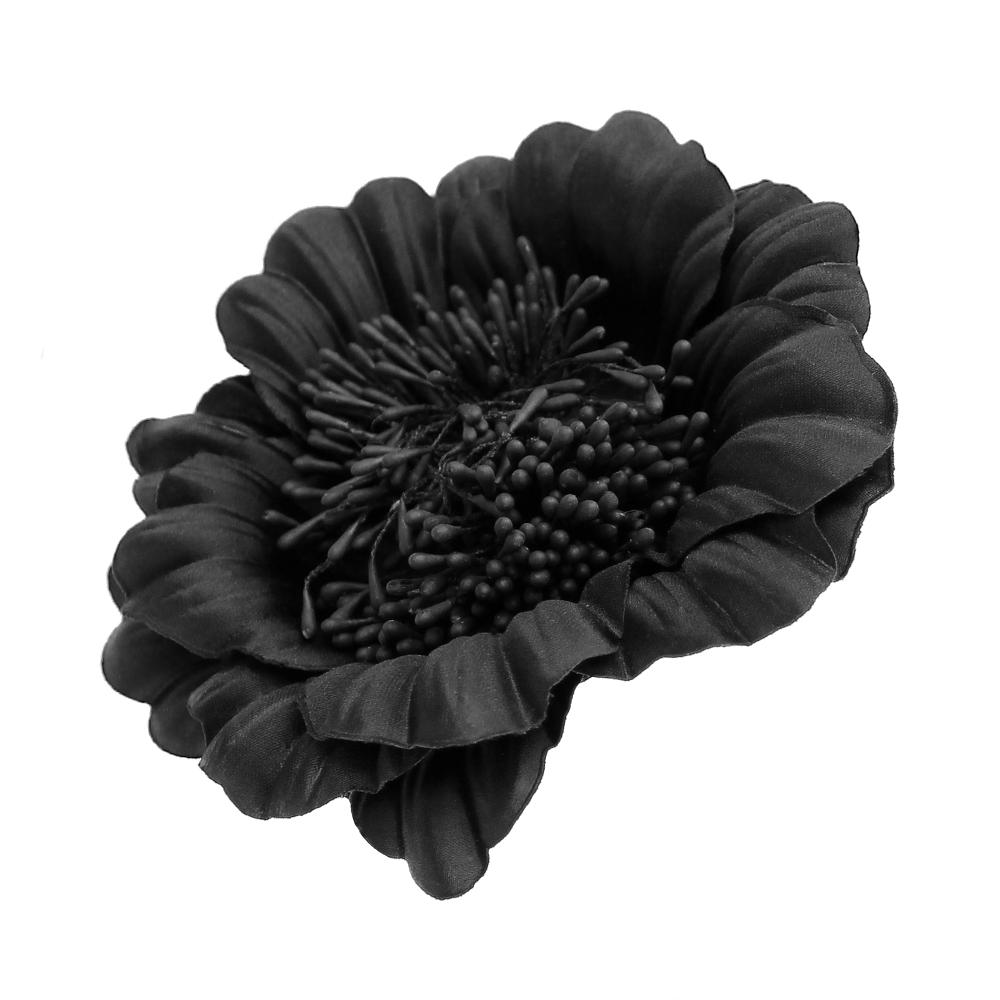 Flor Elvira negro