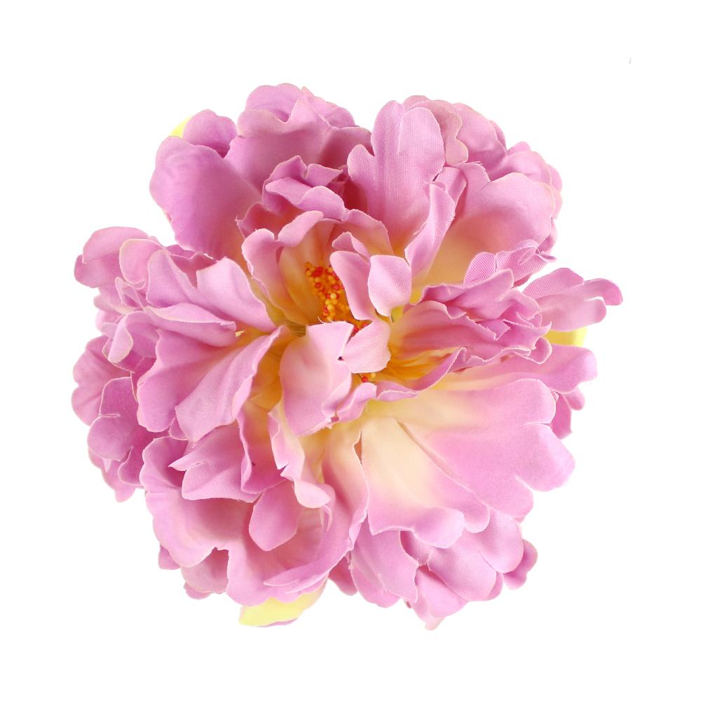 Flor Mirra 18 cm lila