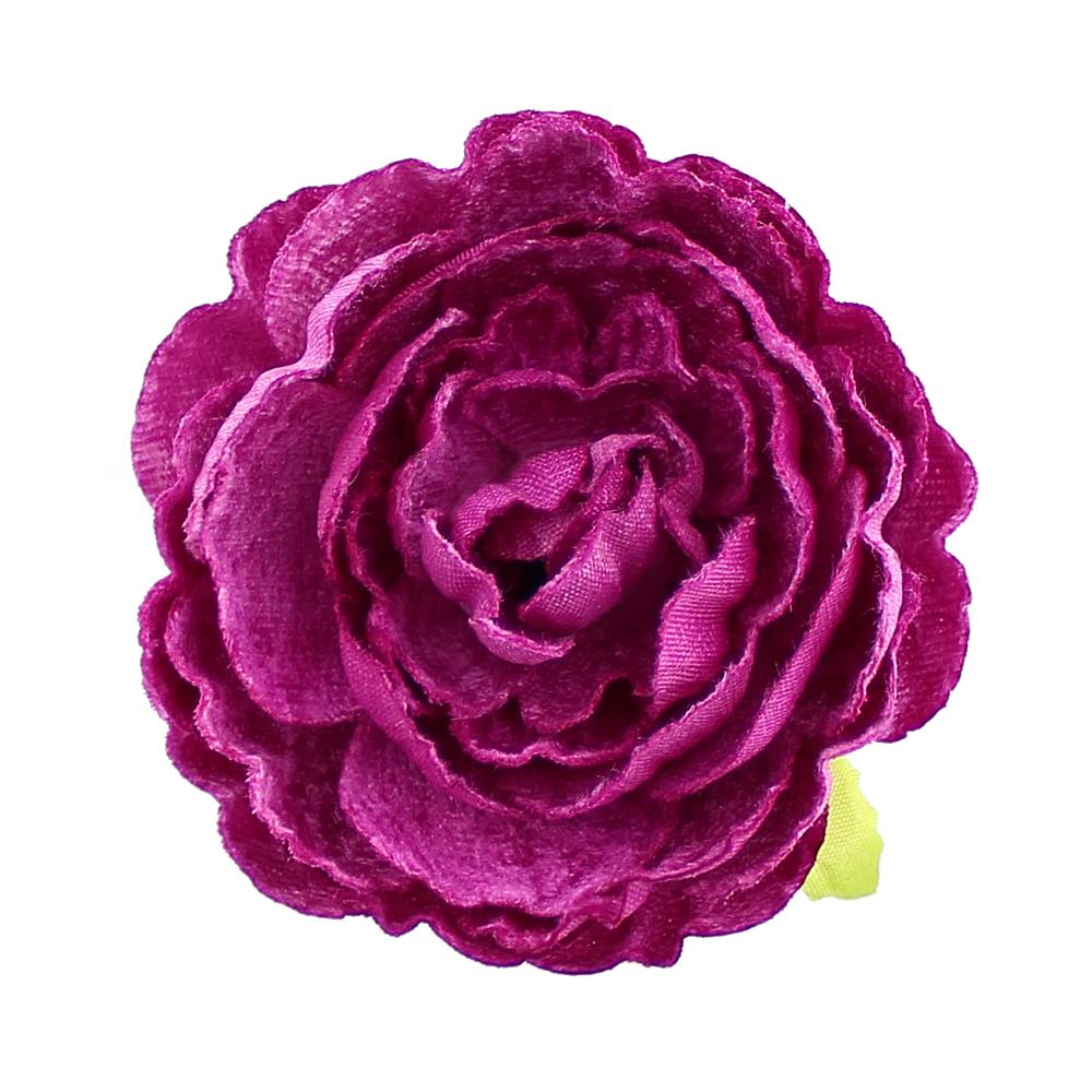 Flor Noel 7 cm buganvilla
