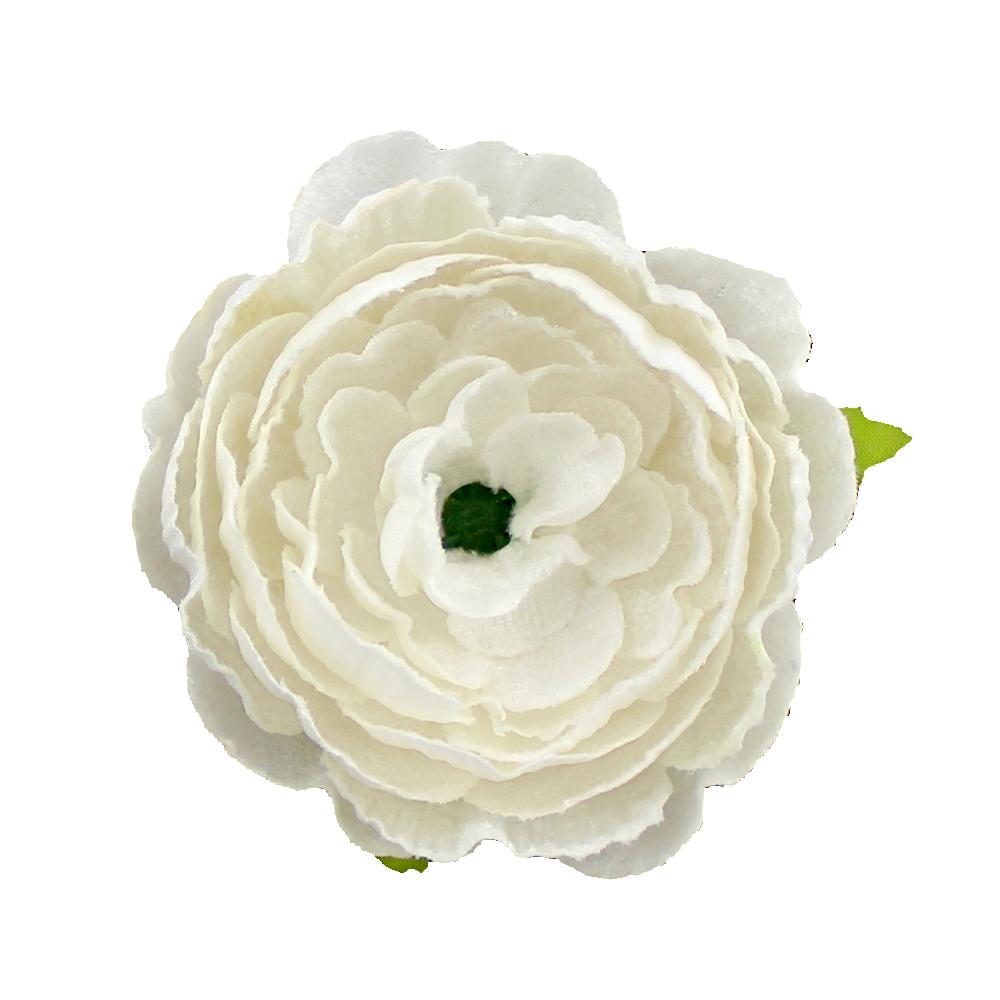 Flor Noel 7 cm crudo