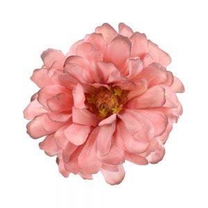 Flor Sabela 10 cm rosa