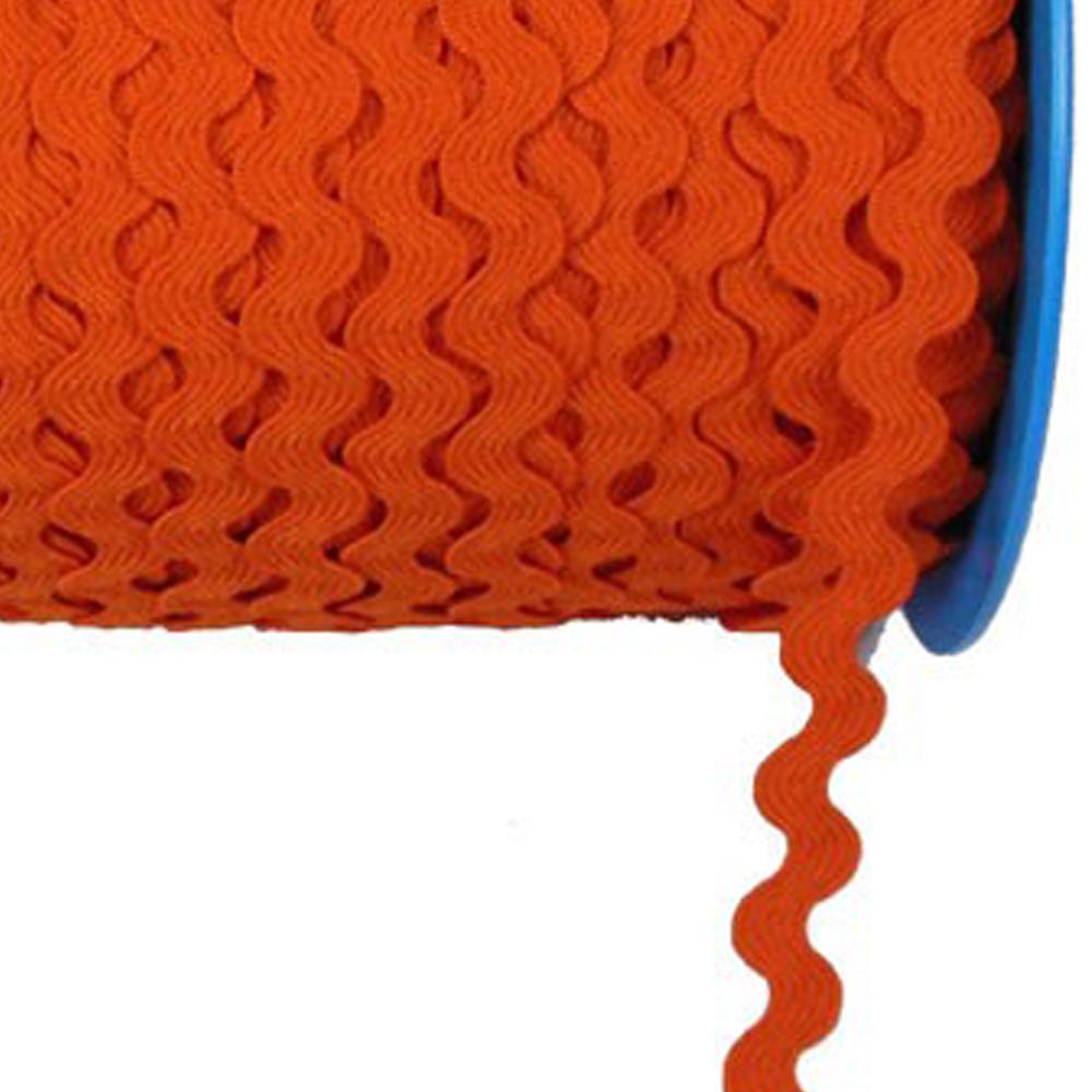 Ondulina poliester 0 5 CM naranja