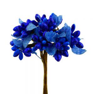PISTILOS LUX azul klein