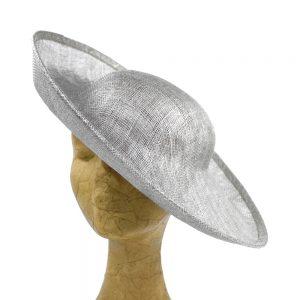Pamela Angelina gris plata