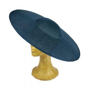 Pamela Eva 48 cm azul marino