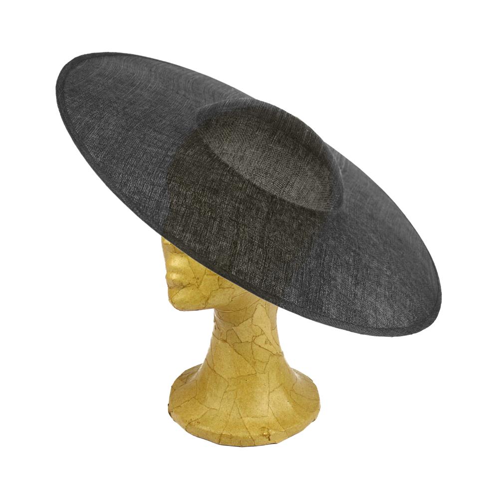 Pamela Eva 48 cm negro