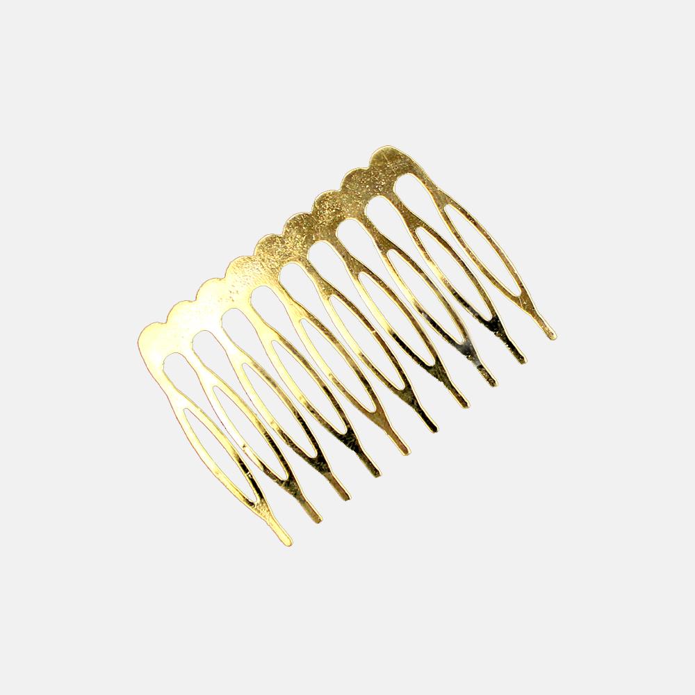 Peina metal 5 cm oro