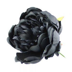Peonía Collect gris oscuro