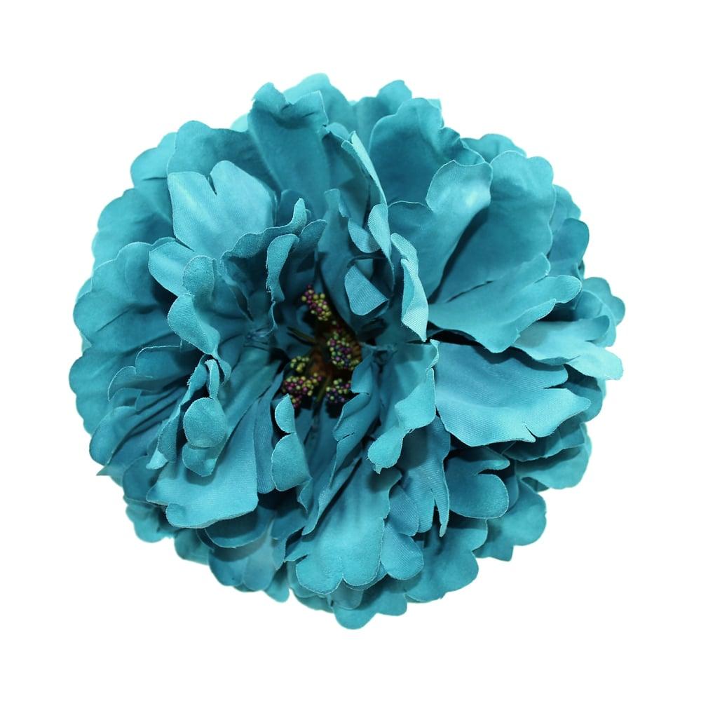 Peonía Magna 18 cm azul oxford