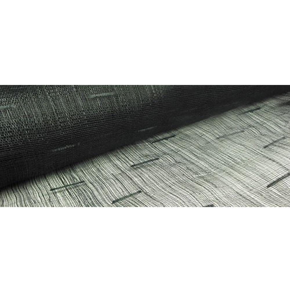 Plumeti Script 60 cm negro