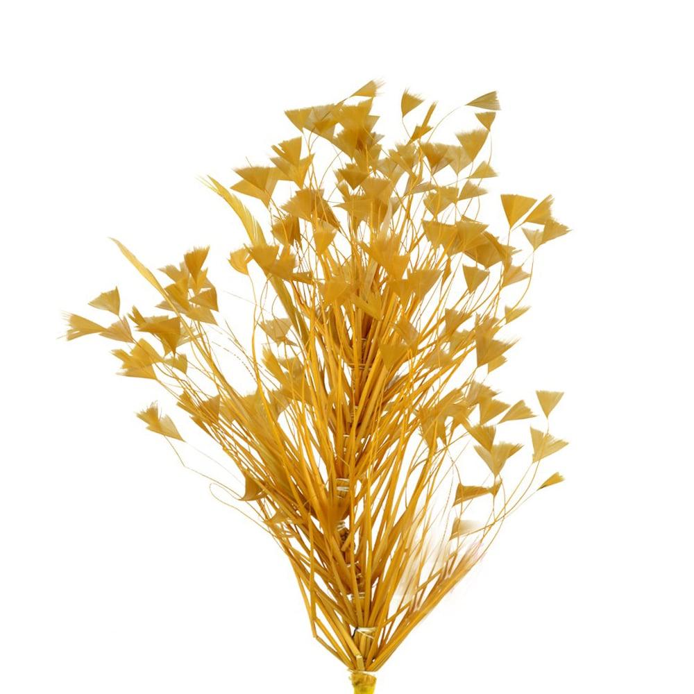 Pomo Belle Epoque dorado