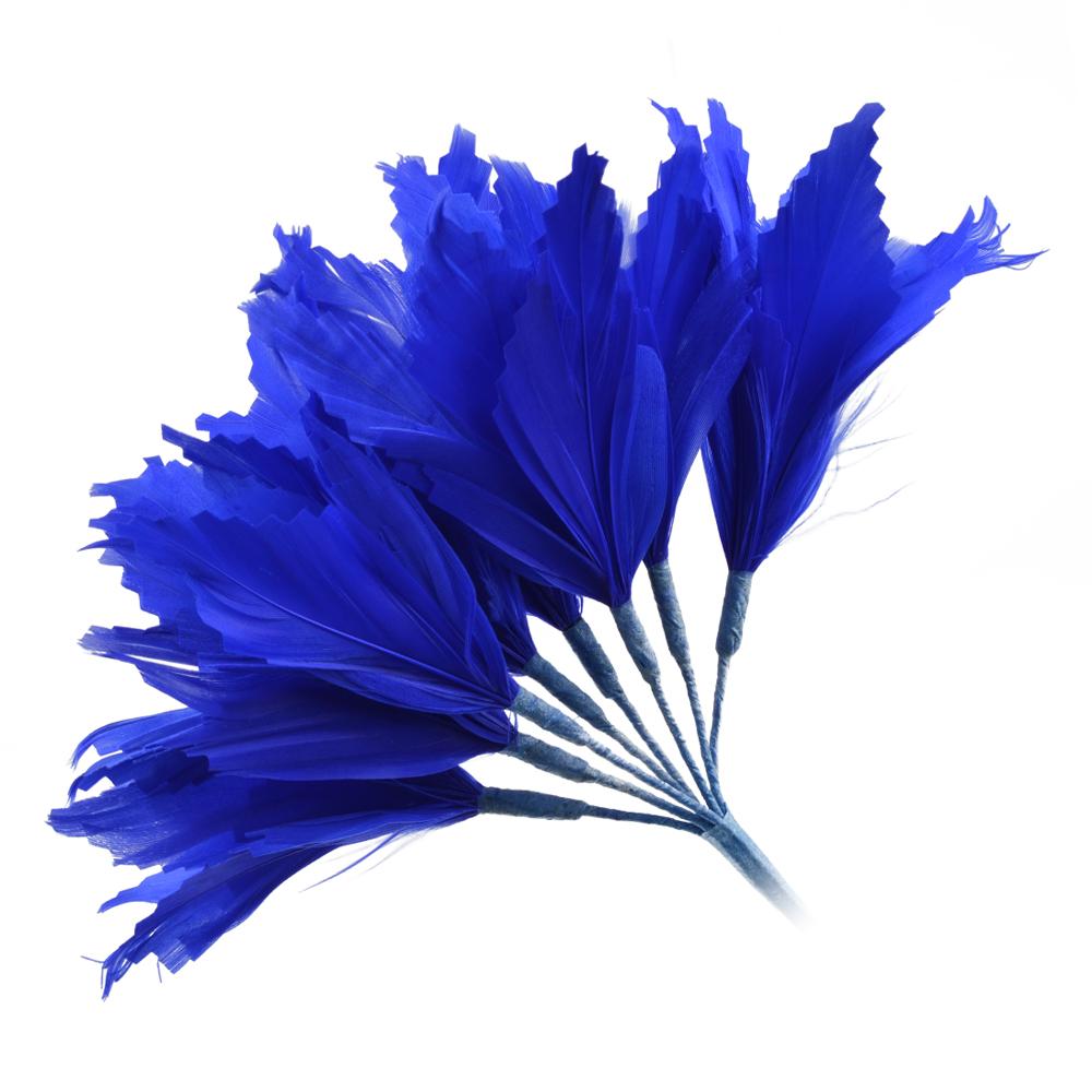 Pomo Hortensia 20 cm azul klein