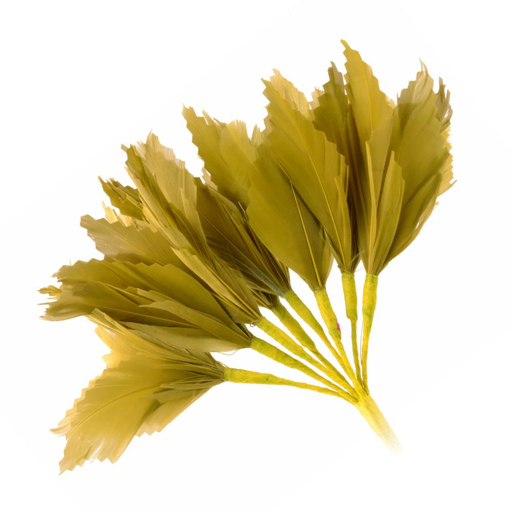 Pomo Hortensia 20 cm dorado