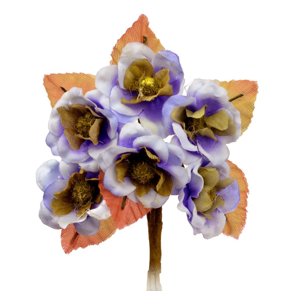 RAMILLETE KAREN lila