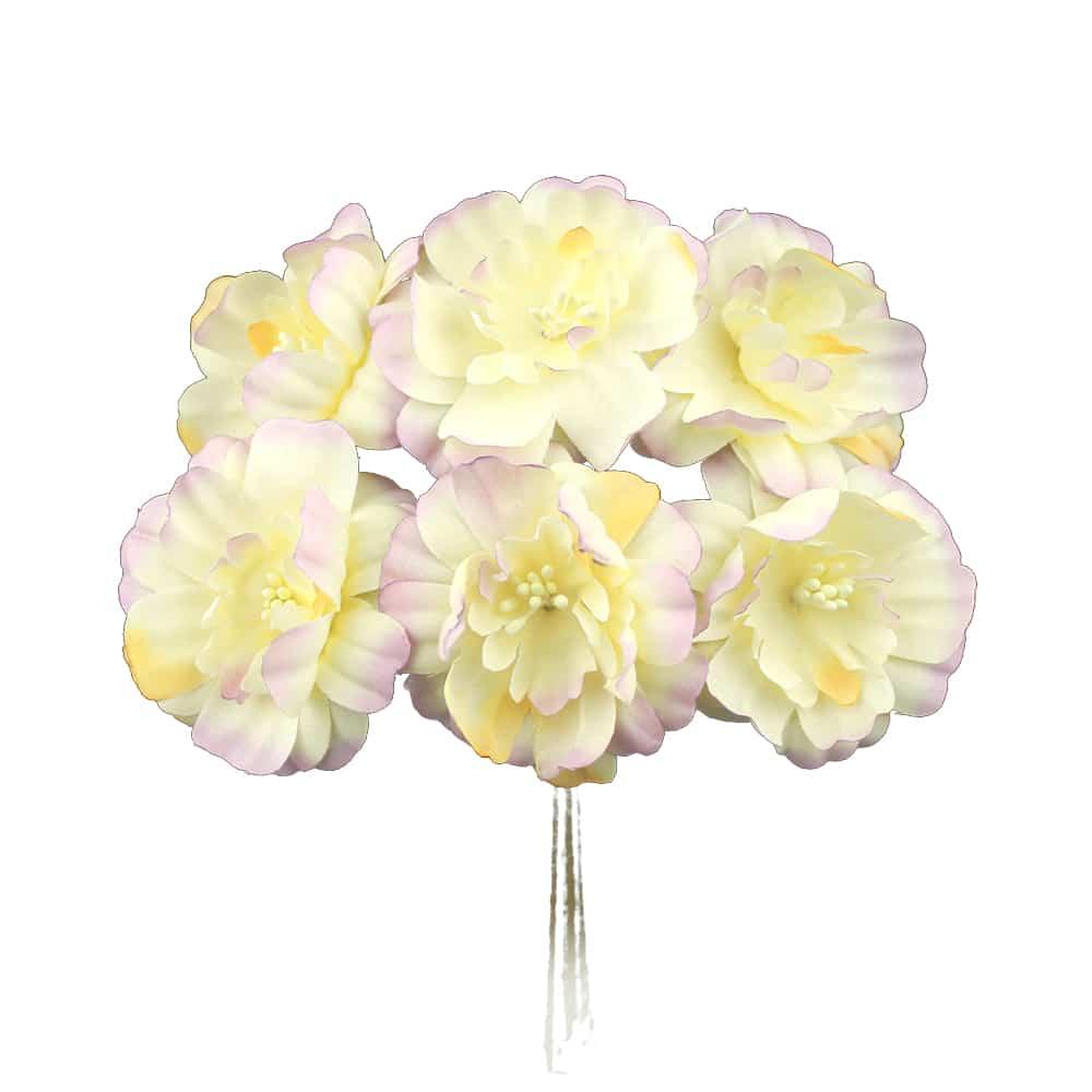 RAMILLETE REGINA crudo y lila