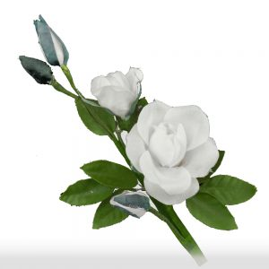 Ramillete Forever blanco