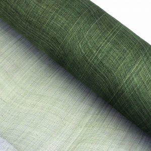 Sinamay 90 cm 1 calidad (21×21 DPI) verde oliva