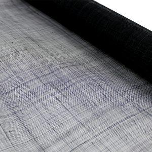 Sinamay Perfecto 90 cm negro