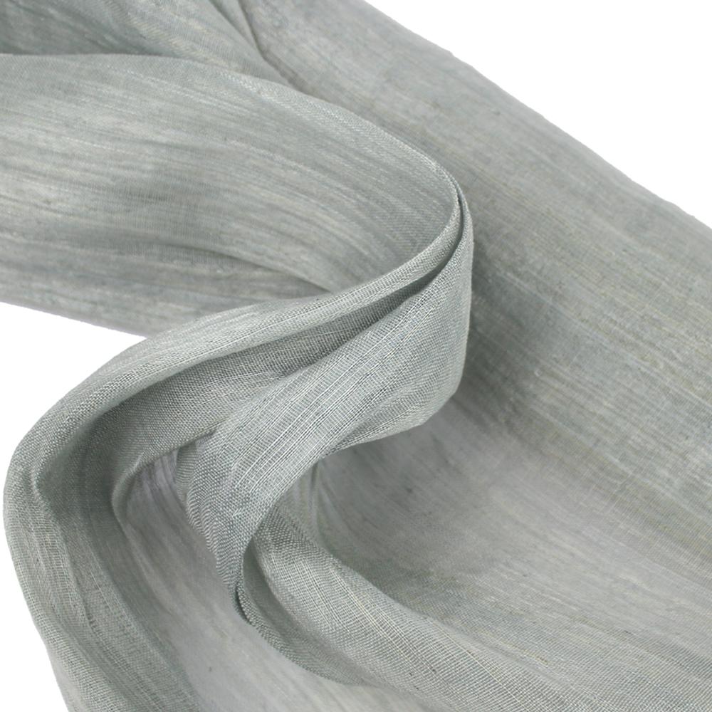 Sinamay seda 95 cm Perfecto gris