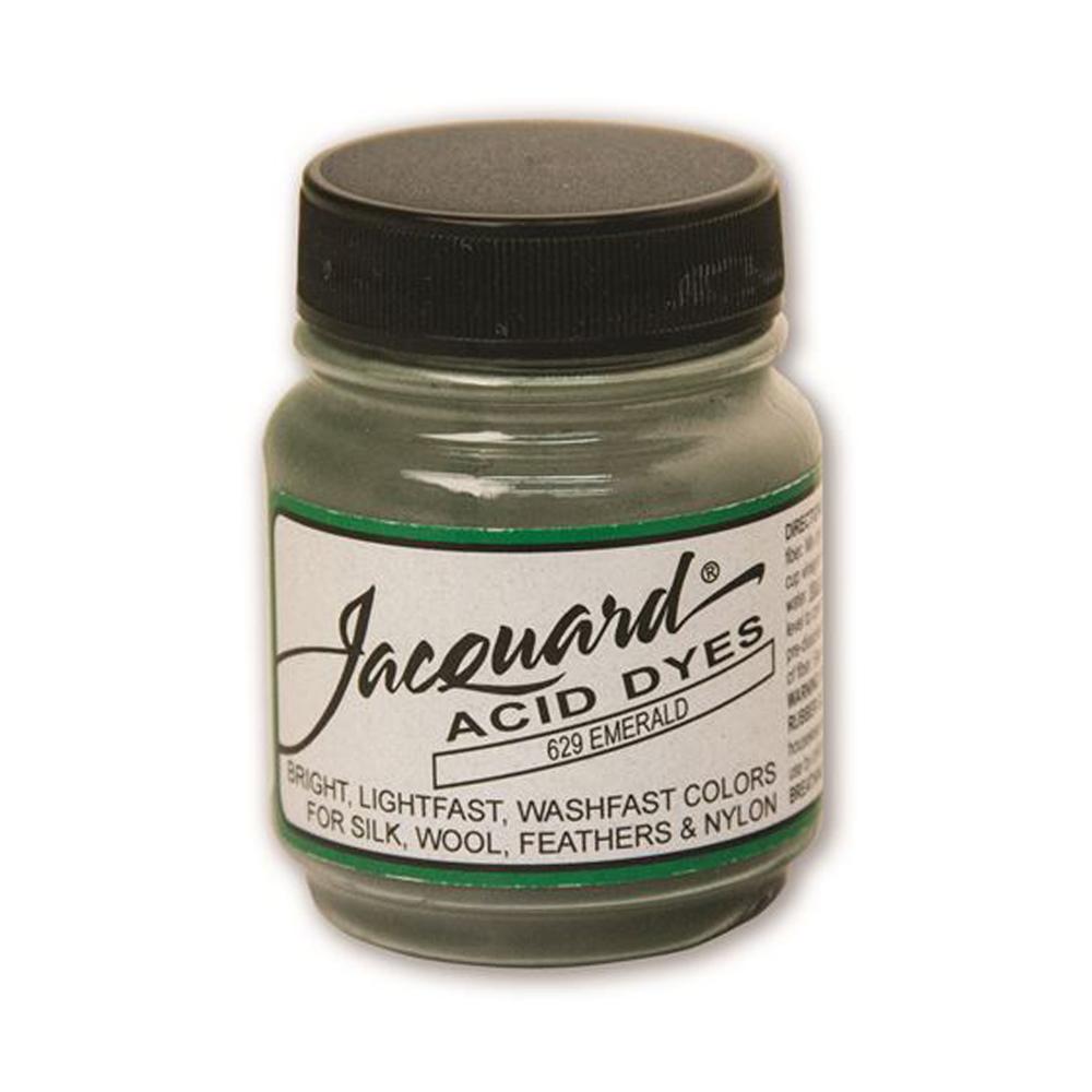 Tinte caliente 14 Gr verde esmeralda
