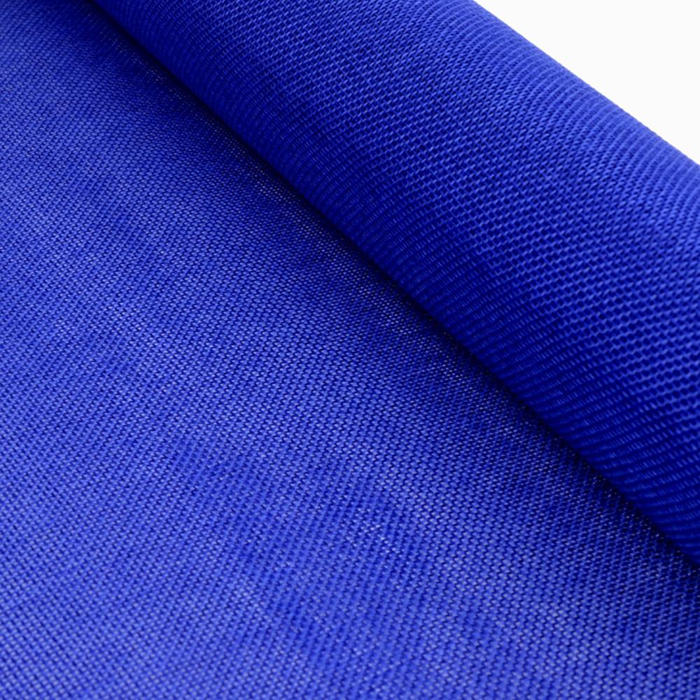 Yute 48 cm Alta calidad azul klein