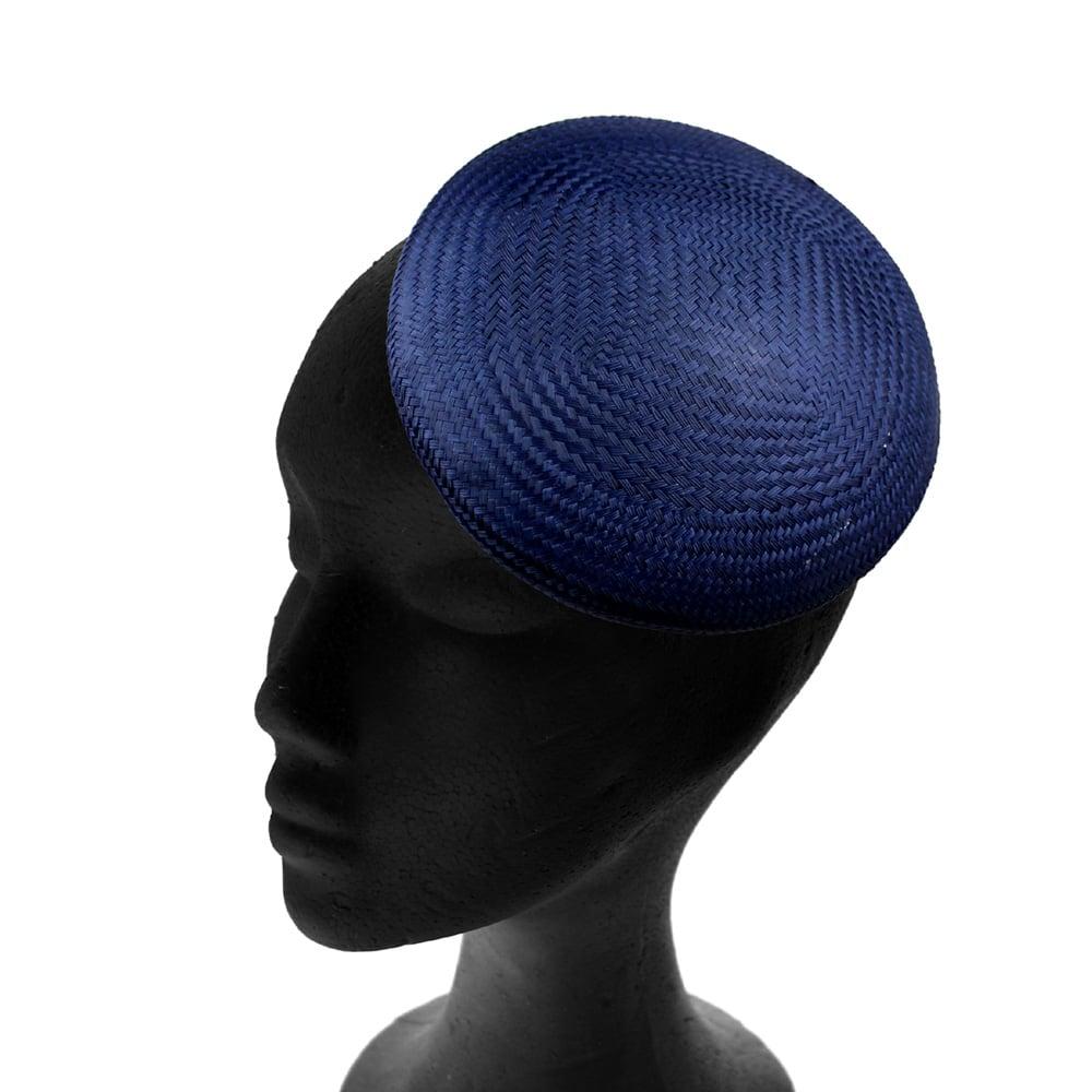 base buntal 16x4 cm azul marino