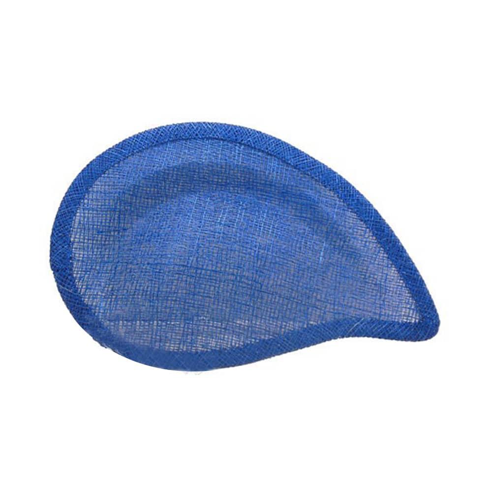 base cachemira 20×12 cm azul klein