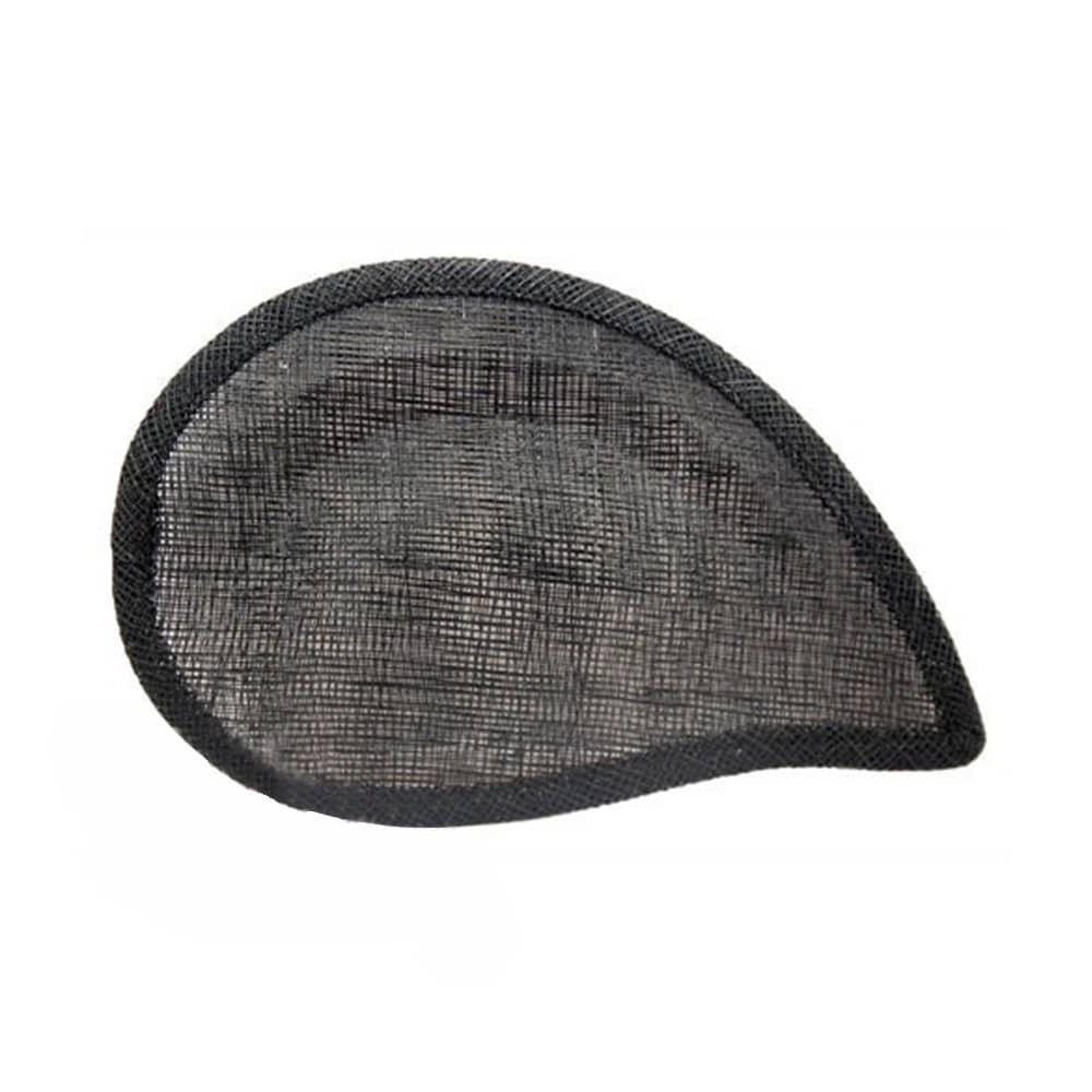 base cachemira 20×12 cm negro