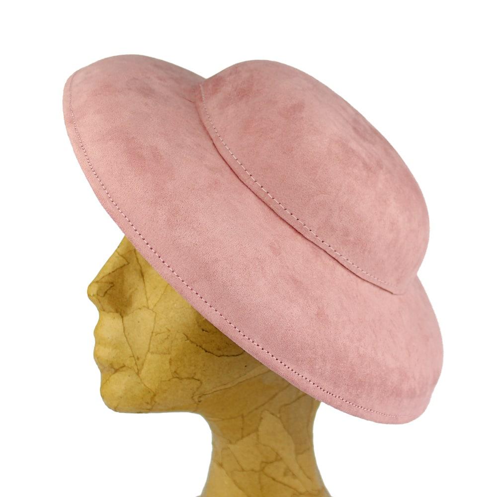 base milan antelina rosa maquillaje