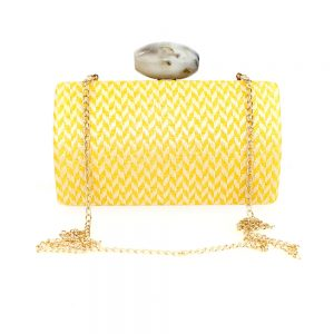 bolso andevalo amarillo