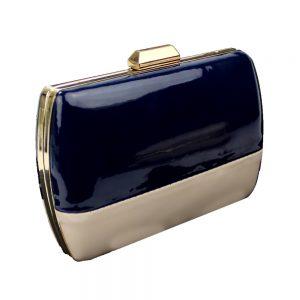 bolso niger azul marino