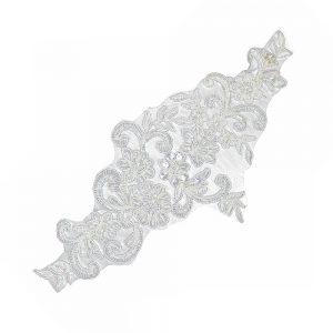 bordado delhia blanco